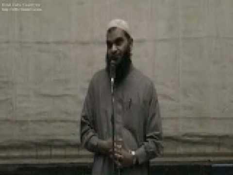 Jesus: A Muslim? ( 1 of 2 )