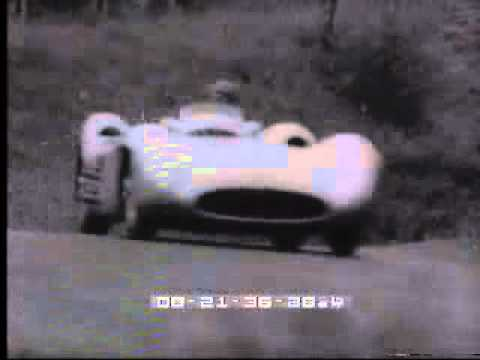 1954 Nurburgring Grand Prix