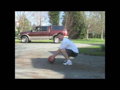 How To Do A Layup With Basketball Specialist Willard Balniziak-Sak