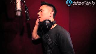 Demi Lovato - Give Your Heart A Break (Jason Chen Cover)