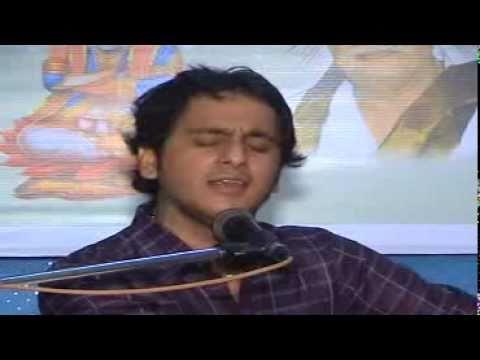 Sai Vasan Shah Song Deendo Ameeri Ya Fakeeri Aakhir Kuch Ta Deendo by Shahzado Sai Chhoturam Sahebji