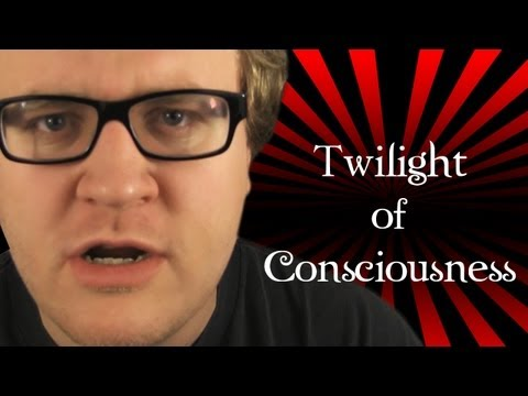 Twilight of Consciousness