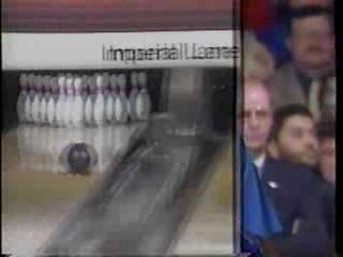 1988 PBA National Championship Voss vs Thompson 1-3