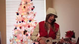 Feliz Navidad (Live Cover by RoRo)