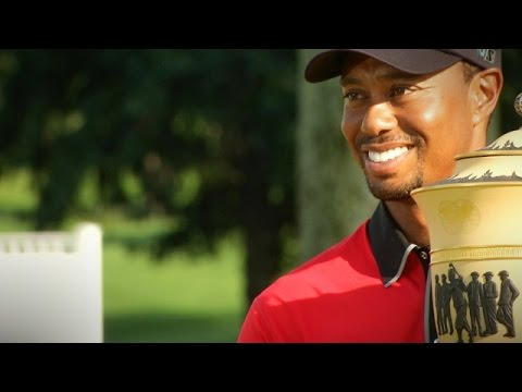 Visionworks INsight: Tiger Woods