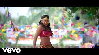 Saravanan Irukka Bayamaen - Lalaa Kadai Saanthi Video  Imman  Super Hit Song