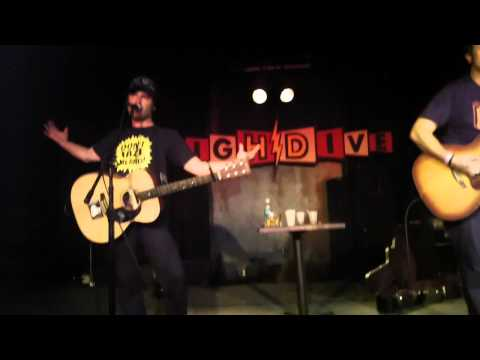 Tony Sly's Final Show - Violins cont. [Part 23 of 31]