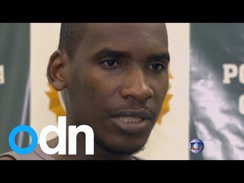 بالفيديو : برازيلى يُنهى حياة 42 شخص بدافع (حب القتل) وخاصة النساء
