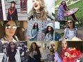 Фавориты и впечатления 2015 года: косметика, кино, книги