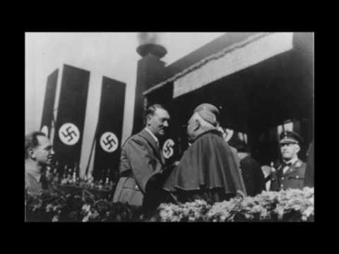 IGLESIA Y NAZISMO