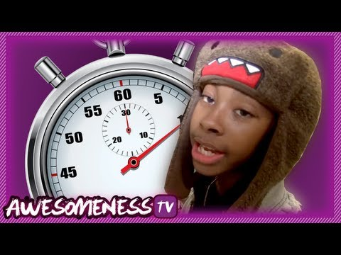 Mindless Behavior's Race Against The Clock Part 2 - Mindless Takeover Ep. 22