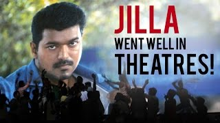 Watch JILLA went well in theatres ! Red Pix tv Kollywood News 25/Nov/2015 online