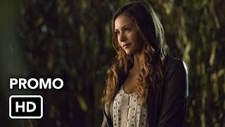 "The Vampire Diaries 6×05 Promo ""The World Has Turned and Left Me Here"" (HD) Thumbnail"