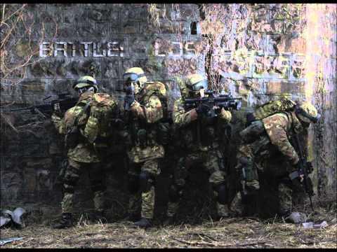 World Invasion : Battle Los Angeles Soundtrack - Guest