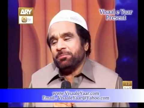 URDU NAAT( Nabi Nabi Nabi Nabi)YOUSUF MEMON IN QTV.BY  Naat E Habib