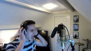 """Linkin Park - """"Wastelands""""(cover FEAT: Richi Rich)"""