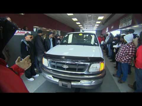 MotorWeek FYI: Public Auto Auctions