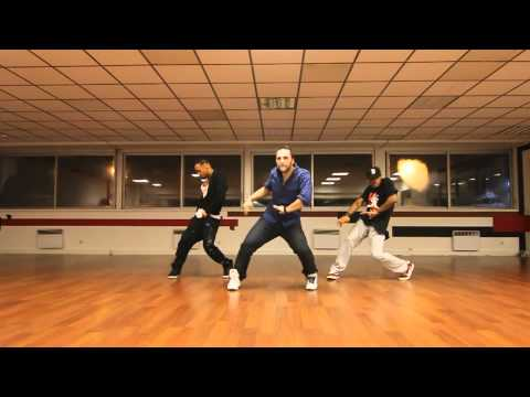 Choreo by Guillaume Lorentz - Trey Songz (Top of the World)