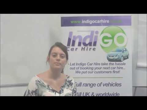 20 Year Old Car Hire