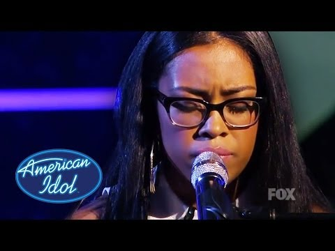 Malaya Watson Performance Leads Top 12 - American Idol Season 13