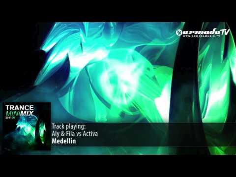 Trance Mini Mix 006 - 2011 - UCGZXYc32ri4D0gSLPf2pZXQ