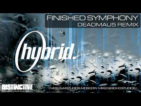 Hybrid - Finished Symphony [Deadmau5 Remix] -D8F21Xb0LR4
