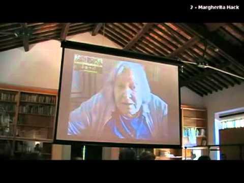 NUCLEARE: il futuro o il passato ? 2 - Margherita Hack