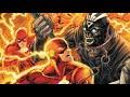Фрагмент с средины видео - КТО СИЛЬНЕЕ? Боги Марвел против Богов Диси