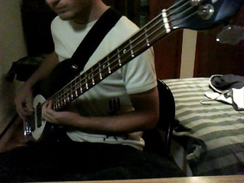 Village People - YMCA (Bass Cover)