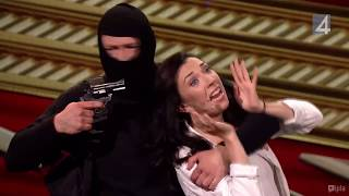 Nowaki - Katy & John - rozwód