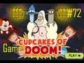 Games: Regular Show - Cupcakes of Doom