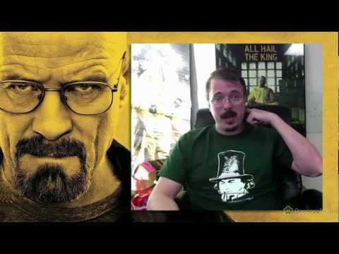 Breaking Bad Season 5 Vince Gilligan Interview