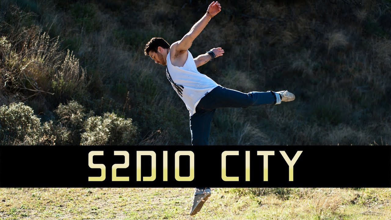 S2DIO CITY: THE FIELD ft. Teddy Forance [DS2DIO]