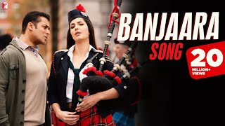 Banjaara - Song - Ek Tha Tiger - Salman Khan & Katrina Kaif