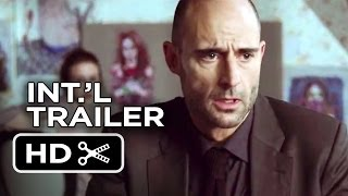 Mindscape Official International Trailer (2013) - Mark Strong Movie HD