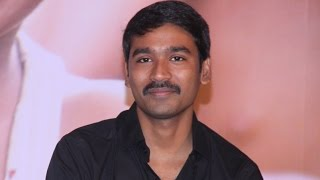 Watch Dhanush Clarifies On Sivakarthikeyan Issue Red Pix tv Kollywood News 05/May/2015 online