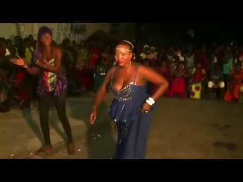 Sabar : Concours femmes gros seins