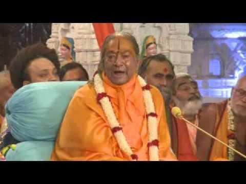 Shri Krishna Tatwa - Lecture by Jagadguru Shri Kripalu Ji Maharaj