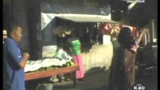 <span>Siaga Gunung Raung, Warga Resah</span>