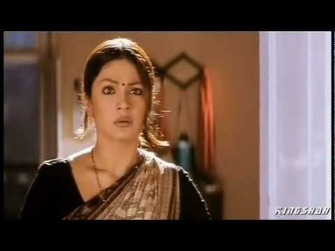 Gali Mein Aaj Chand Nikla *HD1080p  (Alka Yagnik) Zakhm (1998) Bollywood Hindi Song