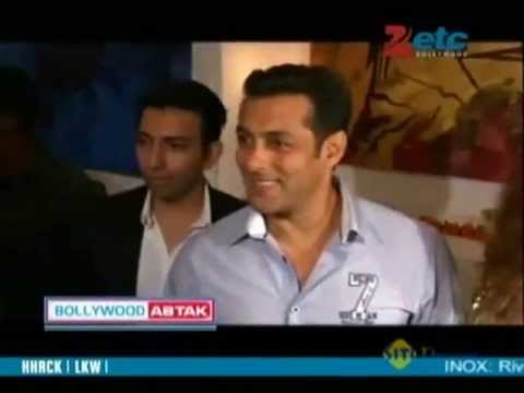 Salman Khan Sponsored A Spot Boy's Wedding