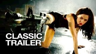 Planet Terror (2007) Official Trailer #1 - Rose McGowan Movie HD