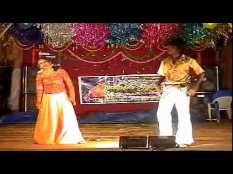 tamil stage record dance mayil aadum parai