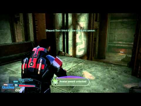 Mass Effect 3 Gameplay Xbox 360 - Part 15 - Cerberus Attack: Investigate Cerberus Presence