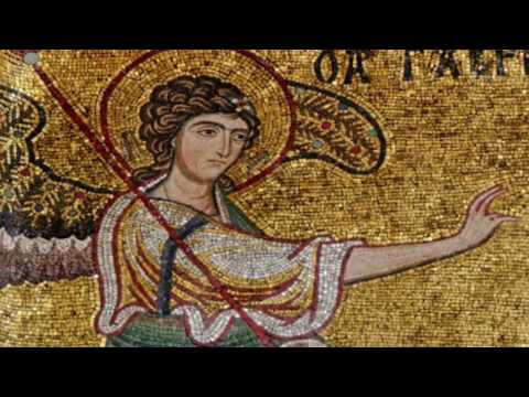 Byzantine chant - ??e?�at???? ?�?? p?st?? (part I)