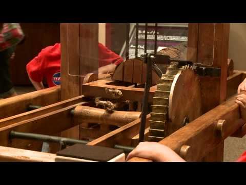 Images of Waco - Machines in Motion (A Production of The City of Waco)