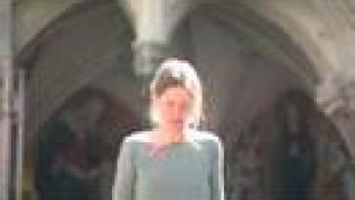 Ordensfrau