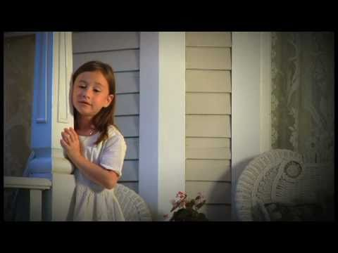 Amazing Grace - Rhema 7yr old  Gospel singer plz Share