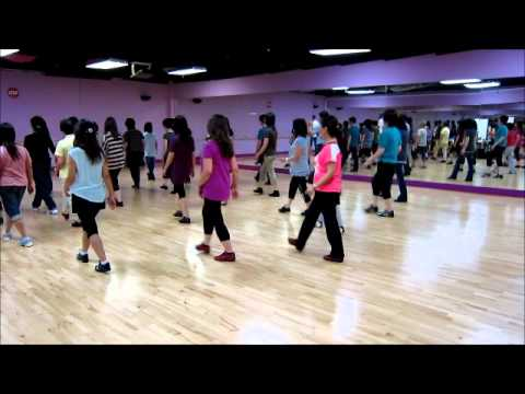 Beautiful In My Eyes - Simon Ward - Line Dance (Walk thru & Danced)