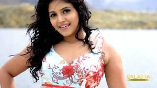 Anjali Follows Nayan's Footsteps Kollywood News  online Anjali Follows Nayan's Footsteps Red Pix TV Kollywood News